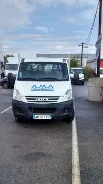 IVECO-Benne AR