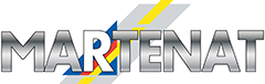 Logo Martenat