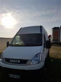 IVECO-Caisse